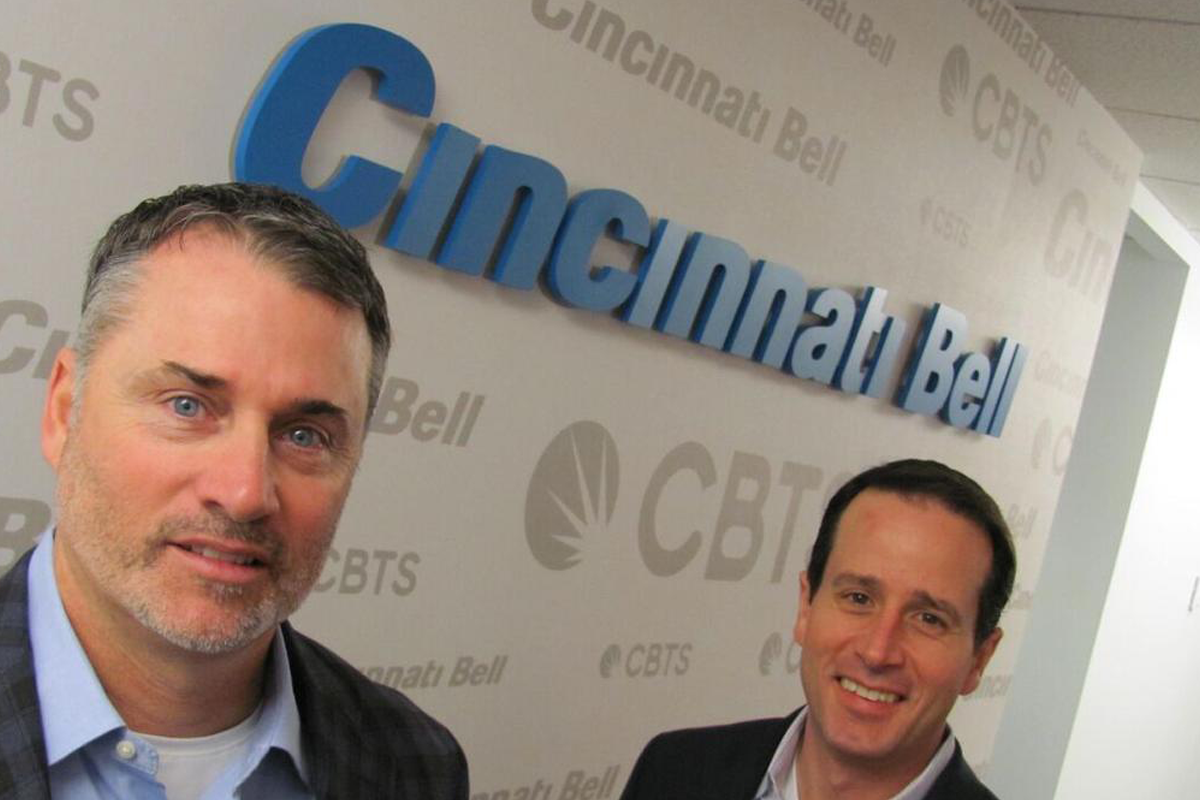 Cincinnati Bell Conducts 400 Mbps Over Copper Trial, Sees Potential For Small Cell Backhaul Services
